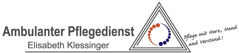 Ambulanter Pflegedienst Klessinger